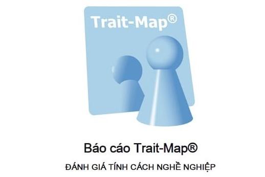 bài test Trait-map đo lường tính cách con người hiệu quả