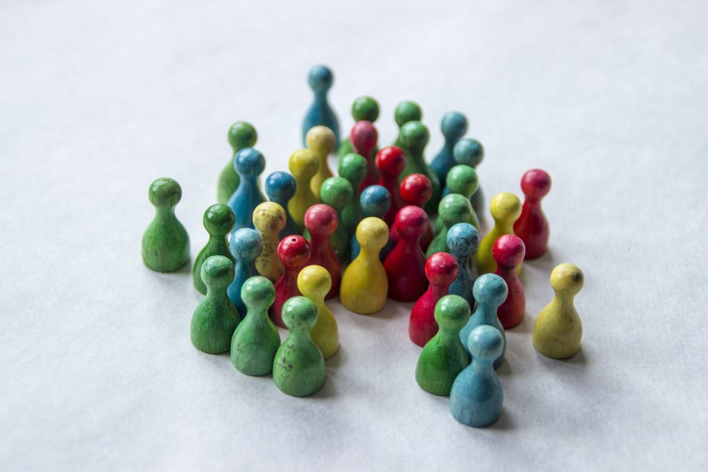 Xác định vai trò nhóm là cách đặt nhân sự vào vị trí phù hợp